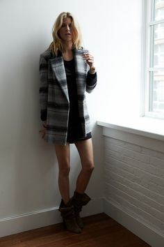 (via HOME, WORK, PLAY | TheyAllHateUs) www.fashionfortheforecast.com #style #inspiration #whattowear #london #weather #forecast #fashionforecast
