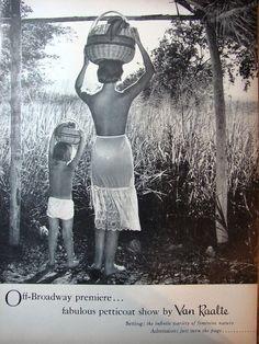 1957 VAN RAALTE Wmns Half SLIPS Little Girl photos Vintage LINGERIE print 3pg Ad Pretty Lingerie, Vintage Lingerie, Little Girl Photos, Little Girls, Vintage Photos, The Past, Slip On, Best Deals, Fun
