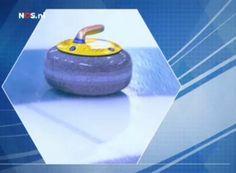 Curling: hoe werkt het? / Netwijs.nl - Maakt je wereldwijs Hier ook andere sporten!