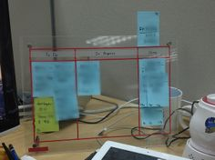 personal kanban | Flickr - Photo Sharing!