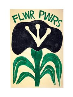 Nathaniel Russell - FLWR PWRS Unframed
