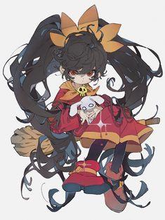 (19) 主页 / Twitter Pretty Art, Cute Art, Character Concept, Character Art, Character Illustration, Illustration Art, Estilo Anime, Anime Artwork, Character Design Inspiration