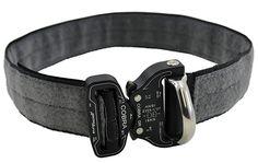 Evolution Nylon Dog Collar with Cobra D-Ring