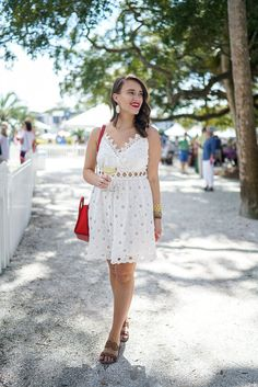 Lace Cutout Dress (Under $100!) | Covering the Bases | Fashion and Travel Blog New York City