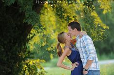 Favorite Engagement Session to Date! | Rachel Blackwell Photography