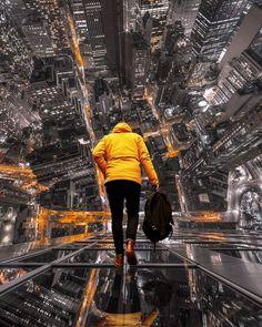 Уединение нужно искать в больших городах... Landscape Photography Tips, Scenic Photography, Urban Photography, Aerial Photography, Night Photography, Landscape Photos, Amazing Photography, Abstract Iphone Wallpaper, Nature Wallpaper