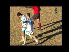 Goles del partido disputado en el Estadio Centenario por la Final del Torneo Iniciación de la Liga Regional de fútbol Zona Norte entre SSD y el 9 de Freyre el 26.05.13.
