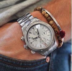 Watches, handmade in Sweden Watches, Omega Watch, Sweden, Lady, Handmade, Accessories, Lifestyle, Instagram, Clocks