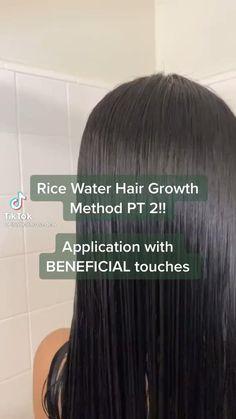 Hair Tips Video, Long Hair Tips, Hair Videos, Natural Hair Growth Remedies, Hair Remedies, Fenugreek For Hair, Long Hair Problems, Extreme Hair Growth, Quick Hair Growth