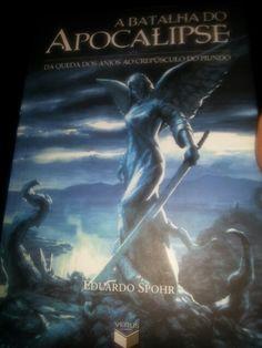 Livro top #abatalhadoapocalipse