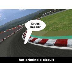 Afbeeldingsresultaat voor criminele circuit