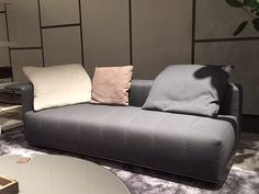 2016 #Minotti #Freeman #tailor #Wing #Daybed