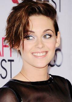 Kristen Stewart at a screening of 'Still Alice' in NYC, 11/11/14