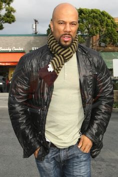 Rapper/Actor Common