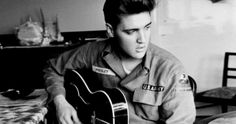 Elvis Presley: 10 Things You Didn't Know About The King