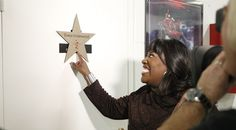 Sheryl Underwood, Co-Host of CBS' THE TALK, prepares for her guest appearance on THE YOUNG AND THE RESTLESS.
