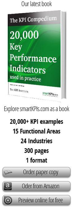 Key Performance Indicators - KPI