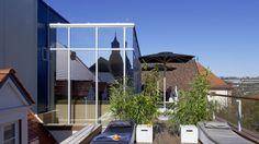 Ein außergewöhnliches Landhotel in Hornbach - Lösch für Freunde