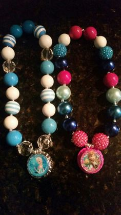 Fashiontots on etsy and fb:) this is my necklaces and I love making them