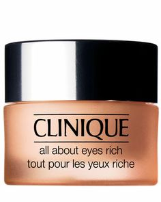 Clinique Limited All About Eyes Rich