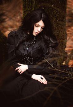 Ⓞ═╦╗ ۩ October's Dark Mystery ۩ ╔╦═Ⓞ