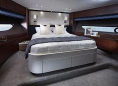 Interior of new Princess 88 unveiled - Interior Design - SuperyachtTimes.com