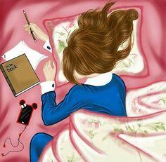 drawings of disney Girly M, Girl Cartoon, Cartoon Art, Studying Girl, Sarra Art, Lovely Girl Image, Cute Girl Drawing, Beautiful Girl Drawing, Girly Drawings