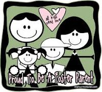 """I could not be a foster parent without - great list of """"must haves."""" #foster care #foster parent #foster parenting"""
