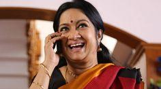 South Indian actress Kalpana Ranjani (known as Kalpana) has died (January 25, 2016) at age 51. A popular comic actress, Kalpana appeared in hundreds of films including the popular Malayalam hits: 'Ennum Eppuzhum', 'Karnavar', 'Dolfins', 'Bangalore Days', 'Spirit' and the Tamal films: 'Kakki Sattai', 'Idhaya Thiruda', 'Sathi Leelavathi' and 'Chinna Veedu' .