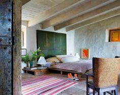 La Maison Boheme: Architecture and Character