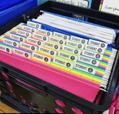 83 Best Classroom Organization Ideas The best ideas in classroom organization This includes the best ideas to organize your bookshelves, create an epic teacher cart, plus create the perfect space just for you! Kindergarten Classroom Decor, 5th Grade Classroom, Classroom Setup, School Classroom, Future Classroom, Year 3 Classroom Ideas, Classroom Libraries, Classroom Hacks, French Classroom