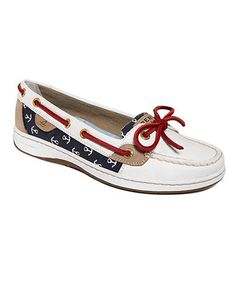Sperry Top-Sider Women's Shoes, Angelfish Boat Shoes - Boat Shoes - Shoes - Macy's these are also amazing Boat Fashion, Nautical Fashion, Women's Fashion, Sperry Top Sider Shoes, Sperry Shoes, Anchor Shoes, Boat Shoes, Women's Shoes, Boating Outfit
