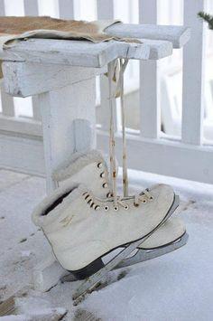 Ice skate love <3
