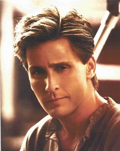 Emilio Estevez - Young Guns has to be one of my favorite movies ever!