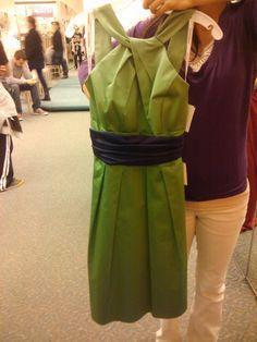 Marrying Swanson: Bridesmaid Dresses