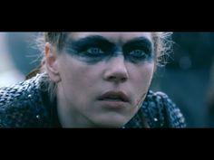 Lagertha | Now I can die | Vikings (5x10)