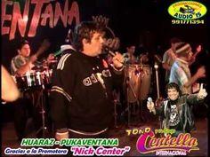 PRODUCCIONES AUDIO 15 - CENTELLA - MIX CHELERO 3  (EN HUARAZ - PUKAVENTANA)