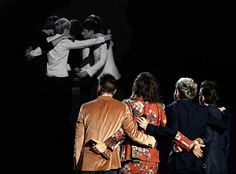 with you, it feels like home. #6yearsof1D