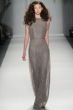 Guests -- what to wear to a ballroom wedding // Jenny Packham Spring 2014 Ready-to-Wear Collection