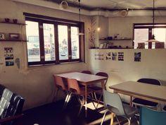 카페 히비 / Cafe Hibi / カフェー 日々 in 서울특별시