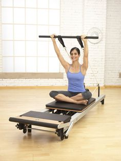 Home Pilates Reformer                                                       …                                                                                                                                                                                 More
