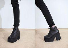 988998e1a9d d407fe35066e8b25b8e66ce92b88604e.jpg (736×526) Platform Sneakers
