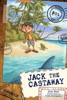 Jack and the Wild Life ( Berenson Schemes #2 ) | humorous-stories | juvenile-fiction | books | listing