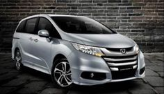 2018 Honda Odyssey Interior, Release Date, Specs