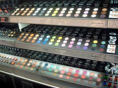Onde comprar maquiagem em Miami e Orlando