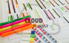 those who wrote down their goals accomplished significantly more than those who did not write down their goals. #cloudplanner  CR:Lewis Carroll   https://goo.gl/dxTiuA