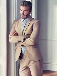 One of the best suit color's i have came across. #suit