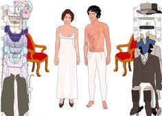 Jane Austen Today: Fun With Fashion in Jane Austen Film Adapatations