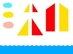 Аппликация кораблики Symbols, Peace, Art, Art Background, Kunst, Performing Arts, Sobriety, Glyphs, World