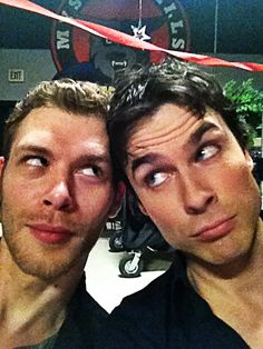 Both are dorks. Both are extremely sexy. Yes Pleeaasseee !!
